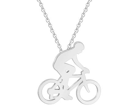 Colier Tordova Biciclist