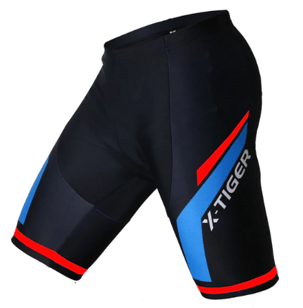 pantaloni ciclism x tiger